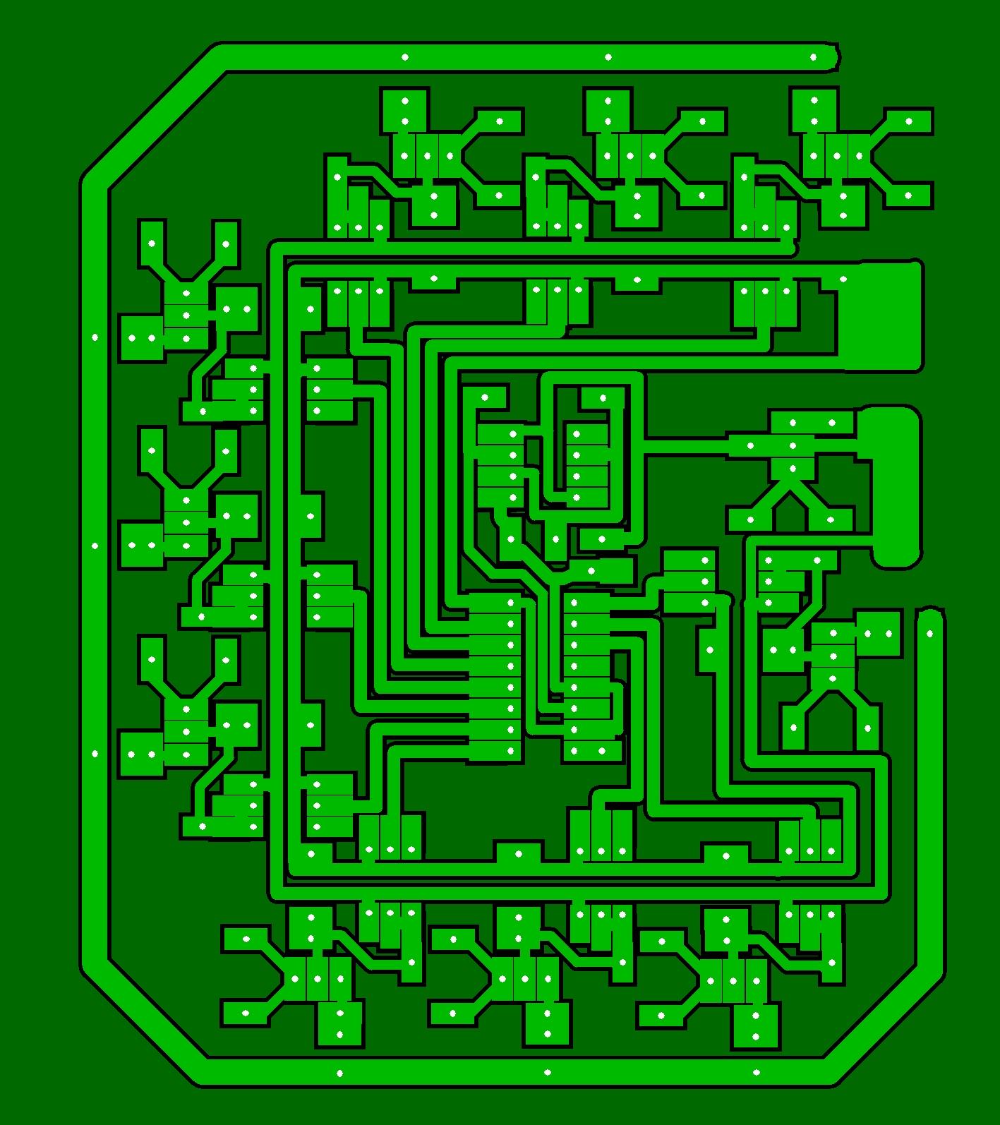 к561лa7 генерaтор схемы